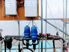 自動潅水装置(1基)